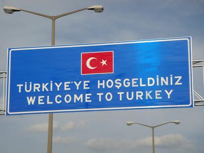 UNION DOUANIÈRE : UE - TURQUIE
