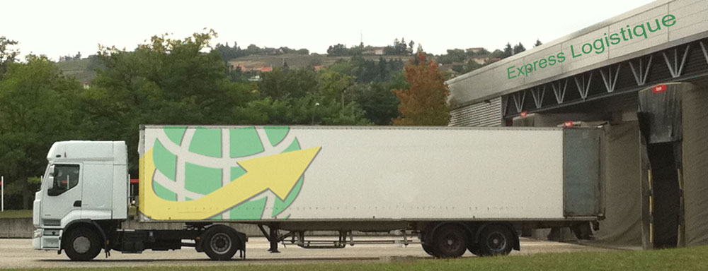camion transport de marchandise France - Turquie - Europe