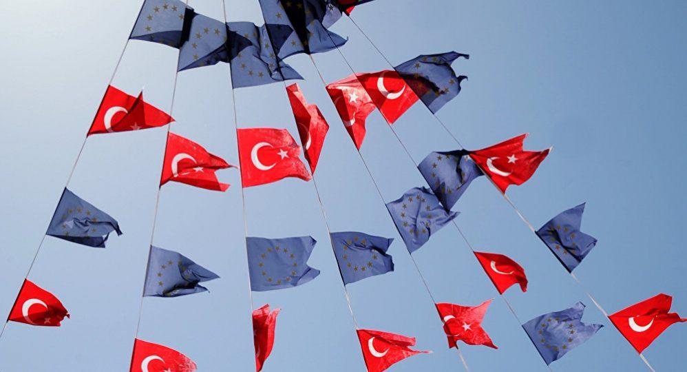 Transport Turquie France