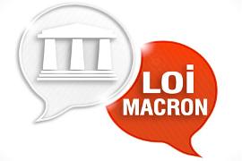 LOI MACRON : ATTESTATION DE DÉTACHEMENT